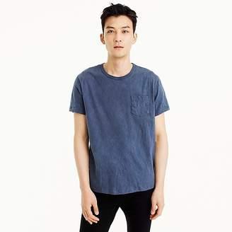 Wallace & Barnes tubular T-shirt