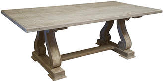 CFC Rachel Dining Table - Unfinished