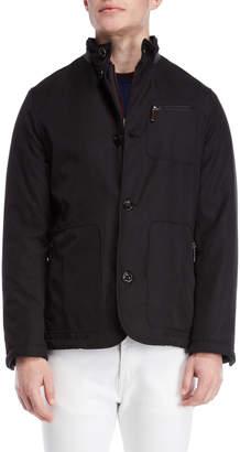 Ted Baker Wadded Jacket
