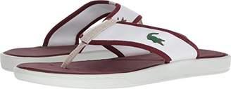 Lacoste Men's L.30 Sandal Flip-Flop