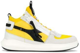 Diadora X Ema Mi Basket sneakers