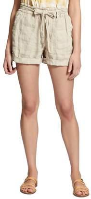Sanctuary Muse Tie Waist Shorts