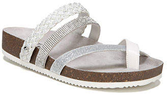 Sam Edelman Oakley Flat Sandals