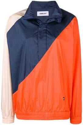 Ambush asymmetric sweatshirt