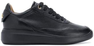 Geox classic lace-up sneakers