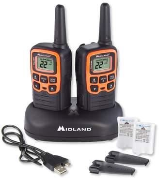 Midland X-Talker T51VP3 Two-Way Radios