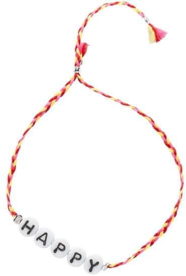 Sorbet Bracelets- Happy Armband | Damen