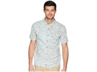 O'Neill Luau Woven Top Men's Clothing