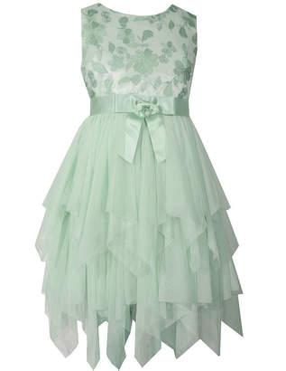 Bonnie Jean Sleeveless Tutu Dress Girls