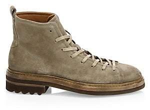 John Varvatos Men's Essex Trooper Boots