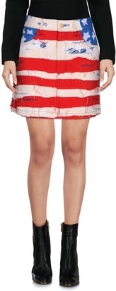 Marc Jacobs Mini skirts - Item 35336313DI