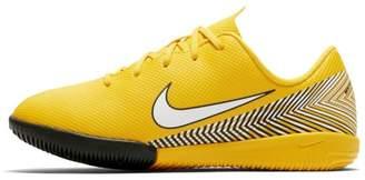 Nike Jr. Mercurial Vapor XII Academy Neymar Jr. Younger Kids'Indoor/Court Football Boot