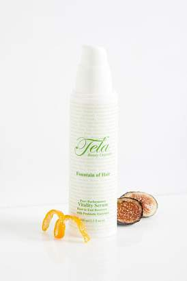 styling/ Tela Beauty Organics Fountain Of Hair Vitality Serum