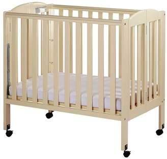 Dream On Me 3-in-1 Portable Convertible Folding Crib