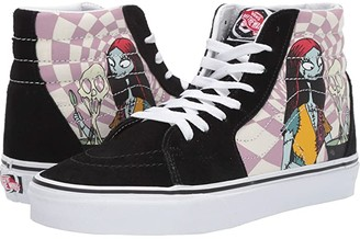 Vans X The Nightmare Before Christmas Sneaker Collection ((Disney) Sally's Potion/Nightmare
