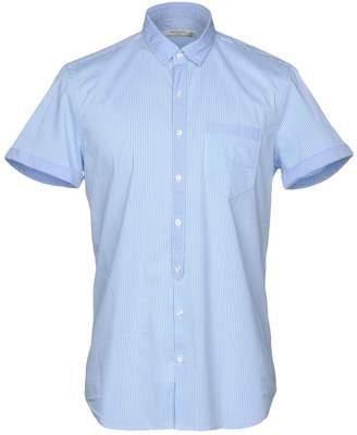 Manuel Ritz WHITE Shirts