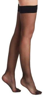 Fogal Catwalk Couture Stay-Up Thigh Highs