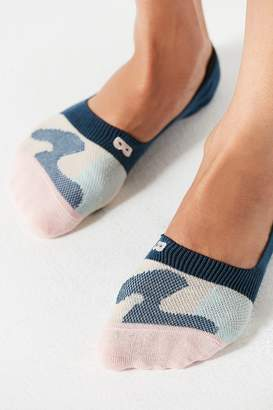 Pair Of Thieves No-Show Liner Sock
