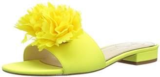 Jessica Simpson Women's CARALIN Slide Sandal