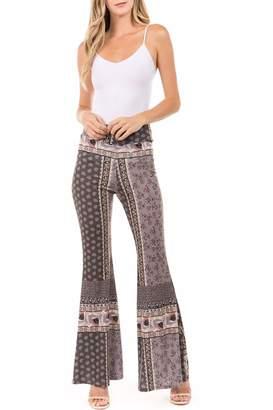 Va Va Vava By Joy Hahn Tallulah Printed Pants