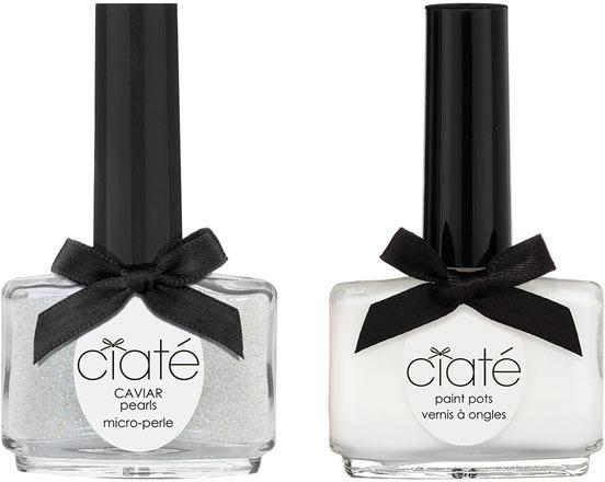 Ciaté 'Caviar Manicure - Mother of Pearl' Set