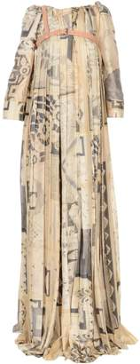Maison Margiela Long dresses