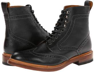 Stacy Adams Madison II Wingtip Men's Lace Up Wing Tip Shoes