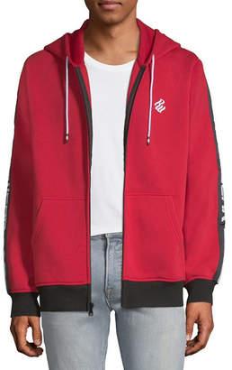 Rocawear Zip Up Fleece Hoodie