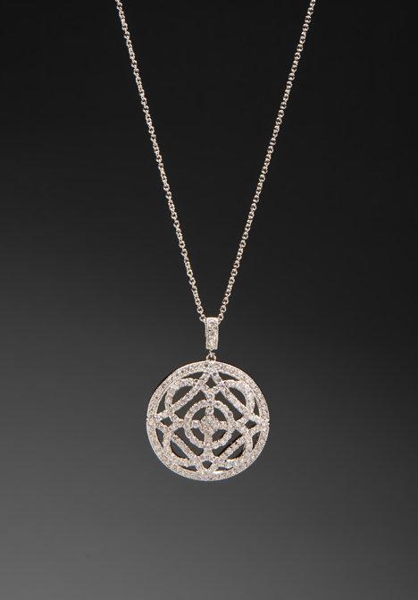 Lisa Freede Dream Necklace