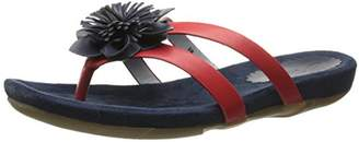 Annie Shoes Women's Sunburst Sandal