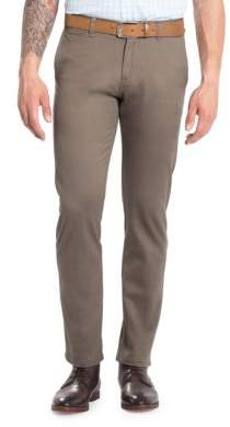 Dockers Premium Edition Slim Tapered Khaki Pants