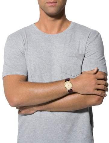 Patek Philippe Calatrava Watch