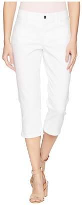 Chaps 4-Way-Stretch Capri Pant Women's Casual Pants