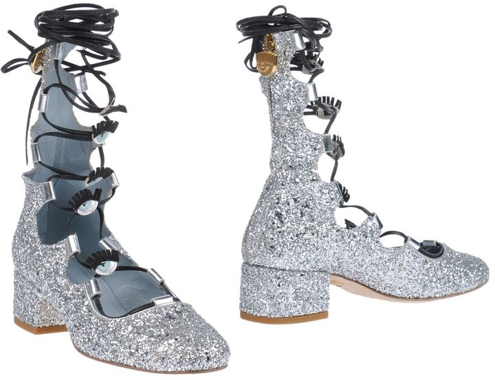 Chiara FerragniCHIARA FERRAGNI Ankle boots