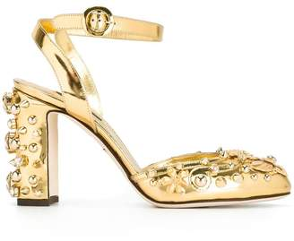Dolce & Gabbana 'Vally' pumps