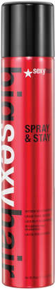 Big Sexy Hair Spray and Stay Intense Hold Hairspray