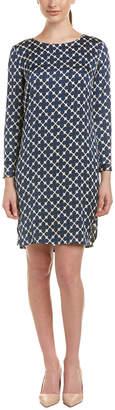 DAY Birger et Mikkelsen Elizabeth McKay Elizabeth Mckay Silk Shift Dress