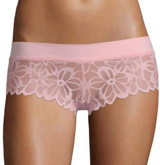 Flirtitude Lace Boyshort Panty