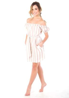 Faithfull The Brand Savoy Dress