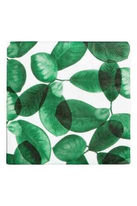 H&M Paper Napkins