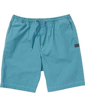 Billabong Men's Larry Layback Walkshort
