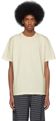 Hope Off-White Set T-Shirt
