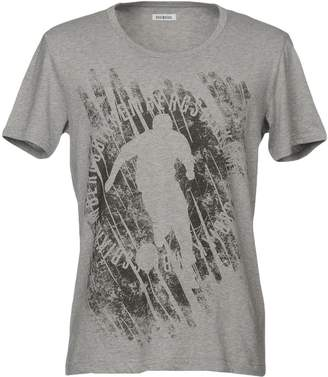 Bikkembergs T-shirts - Item 12097406MO