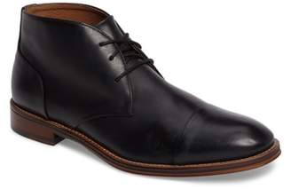 Johnston & Murphy Conard Chukka Boot
