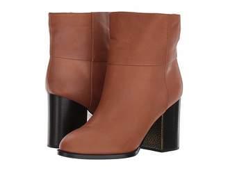 Jil Sander Navy JN29055 Women's Boots