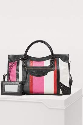 Balenciaga City handbag