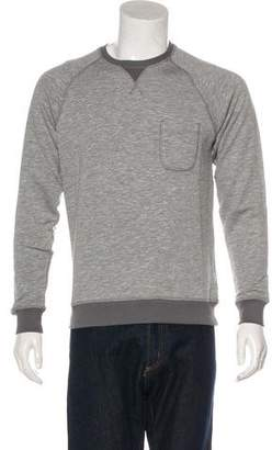 Orlebar Brown Crew Neck Knit Sweater w/ Tags