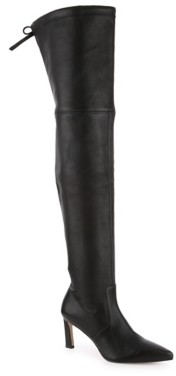 Stuart Weitzman Luxury Natalia 75 Thigh High Boot