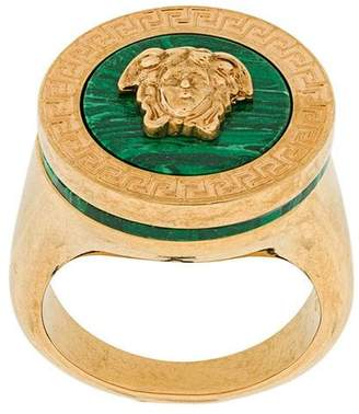 Versace Medusa Tribute Ring