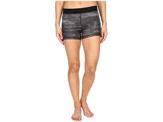 adidas Techfit 3 Short Tights Women's Shorts